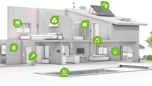 Gör ditt hem till ett smart hem!